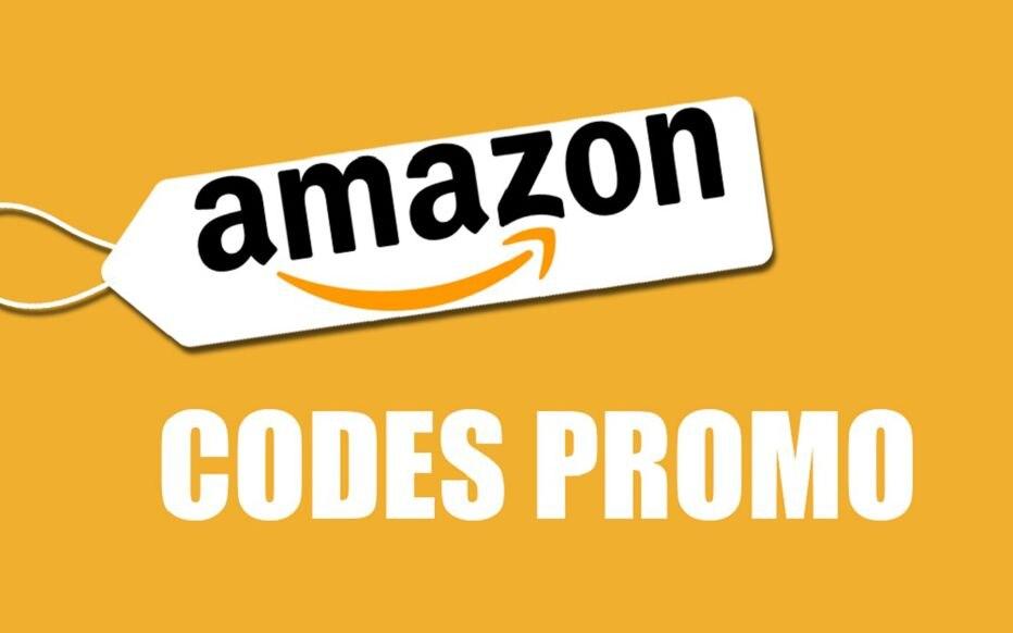 amazon code promo