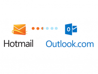 Hotmail à Outlook.com
