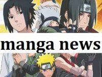 manga news