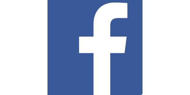 couleur bleue car Mark Zuckerberg est daltonien